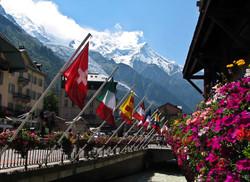 França - Chamonix