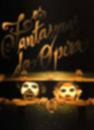 Os Fantasmas da Ópera