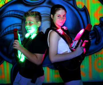 laser tag kenosha, kenosha laser tag, laser tag near me