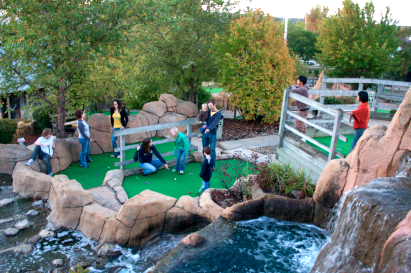 mini golf kenosha, miniature golf kenosha, family fun kenosha