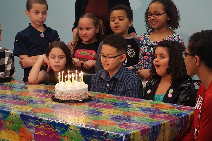 birthday party kenosha, kids birthday party kenosha, kenosha family fun