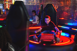 bumper cars kenosha, family fun kenosha, family activities kenosha