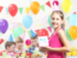 birthday parties kenosha, best birthday parties kenosha, kenosha birthday reservations
