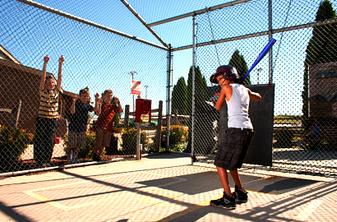 batting cages kenosha, kenosha batting cages, batting help kenosha