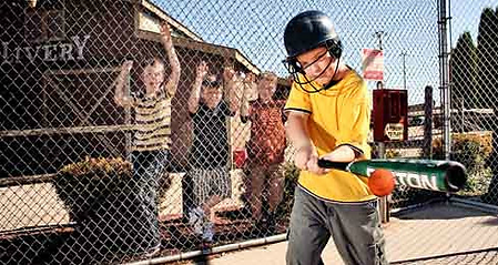 batting cages in kenosha, kenosha batting cages, batting cages near me