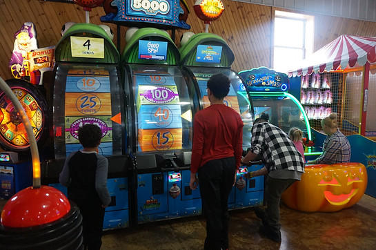 arcade kenosha, kenosha video games, arcade near me