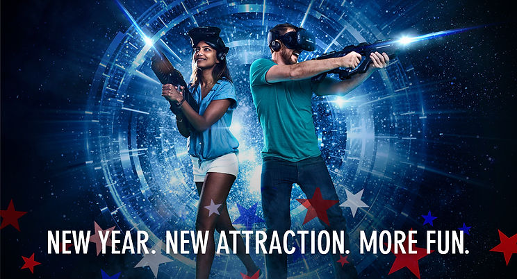 action territory, vr games kenosha, attractions