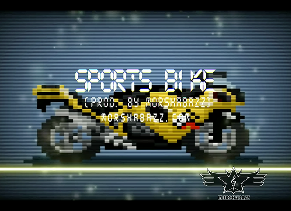 Sports Bike [Prod. MorShabazz]