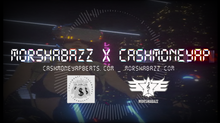 MorShabazz X CashmoneyAp Collab