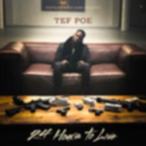 Tef Poe - Real Ones ft.Mysonne (Prod. MorShabazz) Click to Listen
