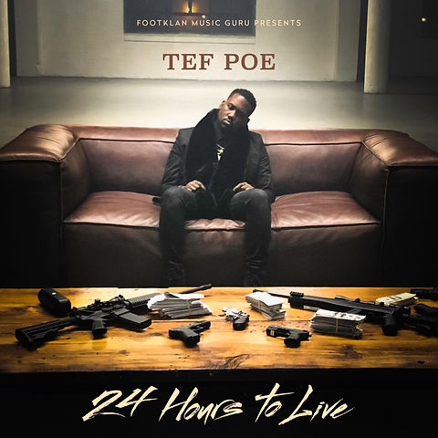 Tef Poe - Real Ones ft.Mysonne (Prod. MorShabazz) Click to Listen