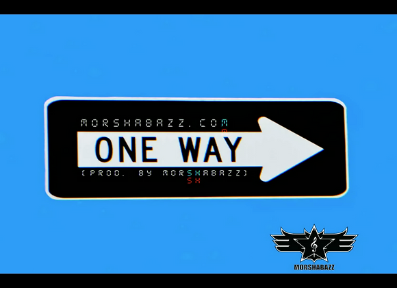 OneWay [Prod. by MorShabazz]