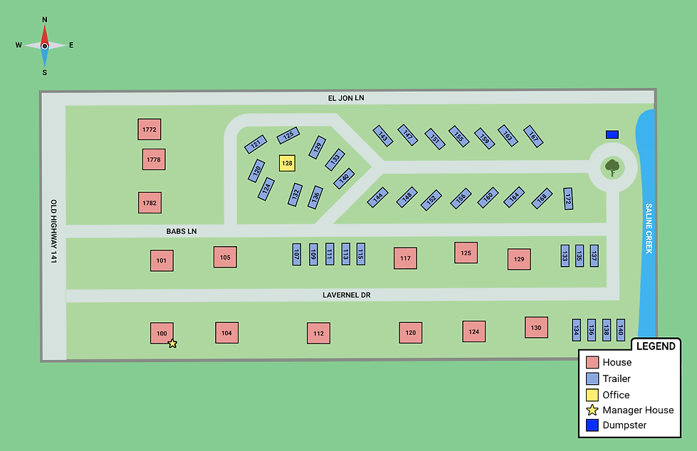 rv park map by miles.PNG