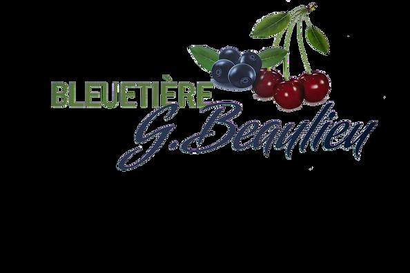 Bleuetière G.Beaulieu