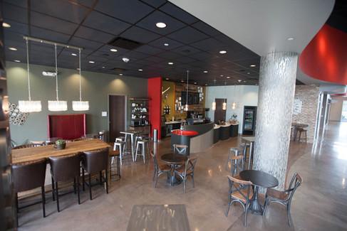 Cafe Refuge Kannapolis, NC