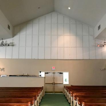 BEFORE-  Sanctuary