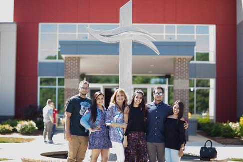 Custom Cross Refuge, Kannapolis, NC