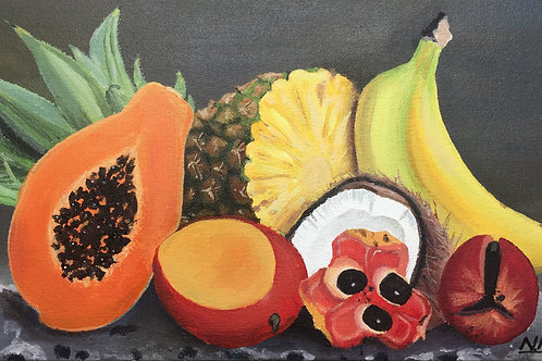 Fruits Of The Caribbean 2