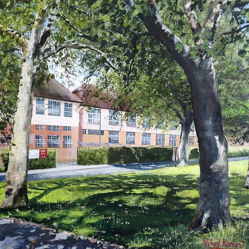 Rockmount Primary School