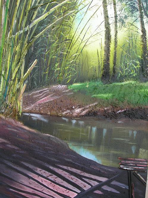 Serenity At Caura