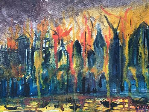 Great Fire of London