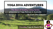 Yoga Diva Adventures -Part 1