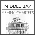 middle bay fishing charters logo