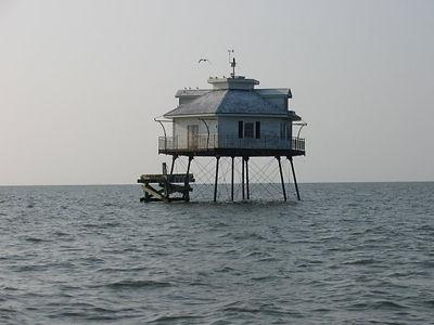 middle bay lighthouse mobile alabama