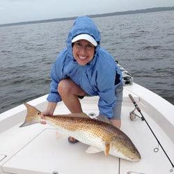 4-hour inshore fishing charter fairhope