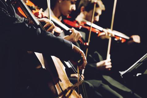 LE BIEN ÊTRE DES MUSICIENS