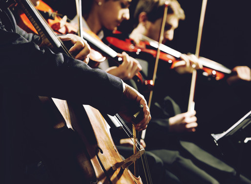 An Artist's Guide to Technique on the Cello (or the violin!) – Part 1: Goals