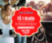 Sommarkort (Top Fitness Center) (Faceboo