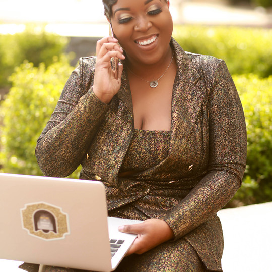 Jonise Williams - Road To Better Credit, LLC