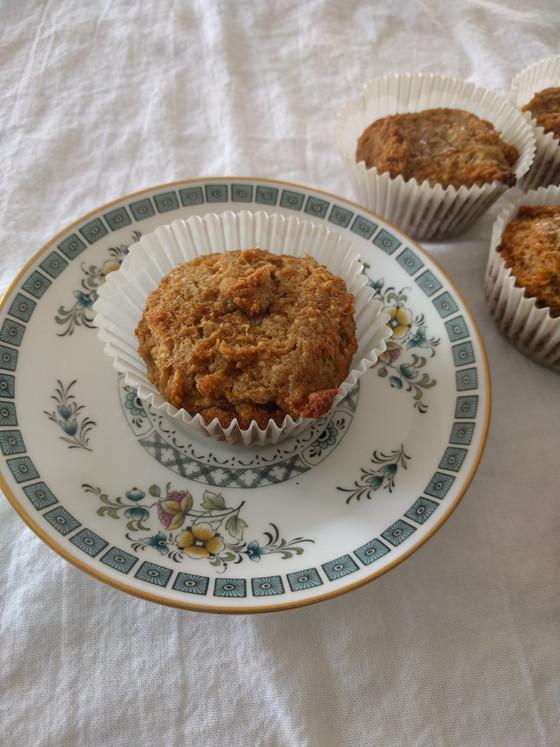 Yammy Muffins