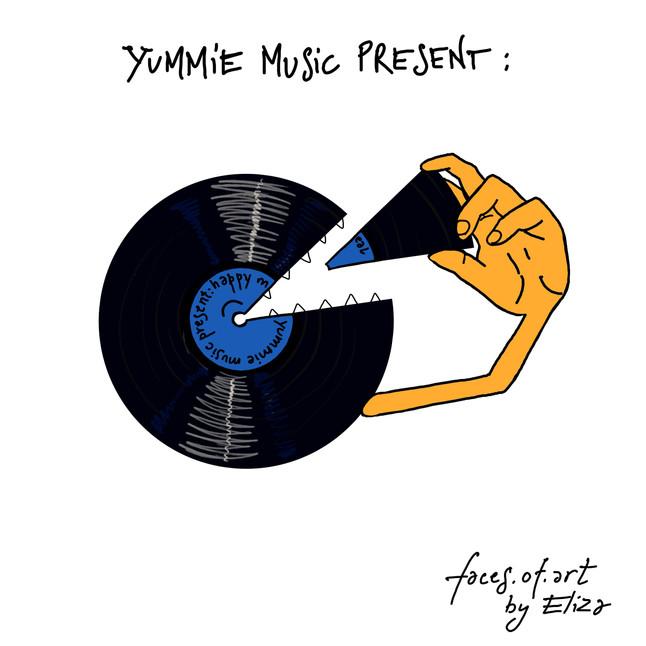 """""""Yummie music"""""""