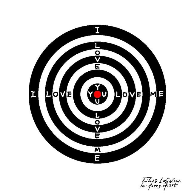 """Human's target"""""""