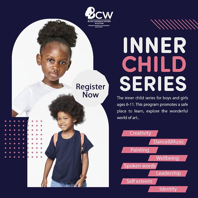 Inner Child Series (ICS)