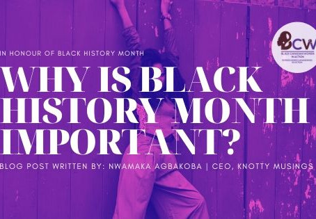 Why Is Black History Month Important?