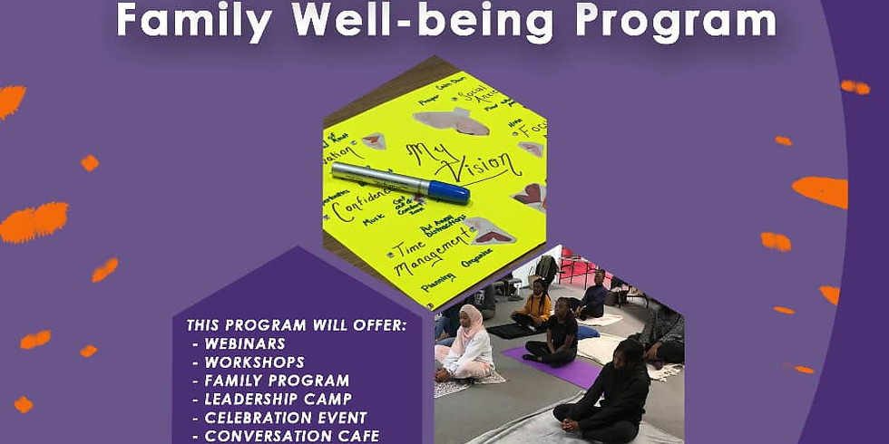 Family Well-being Program