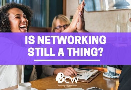 Is Networking Still A Thing?