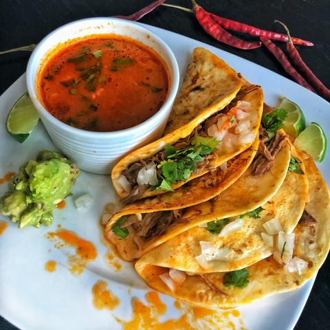 Pass or Fail: Making Birria Tacos