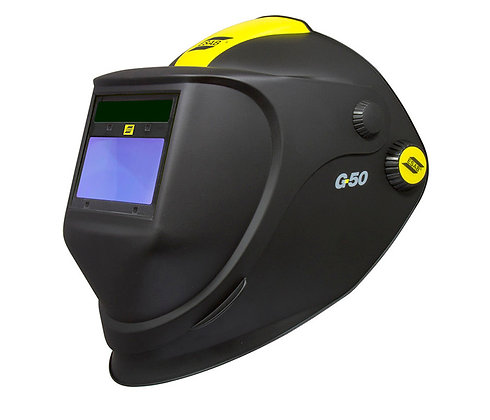 Маска сварщика ESAB G50
