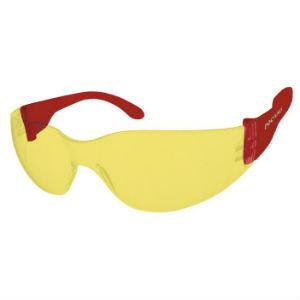 Очки Hammer желтые