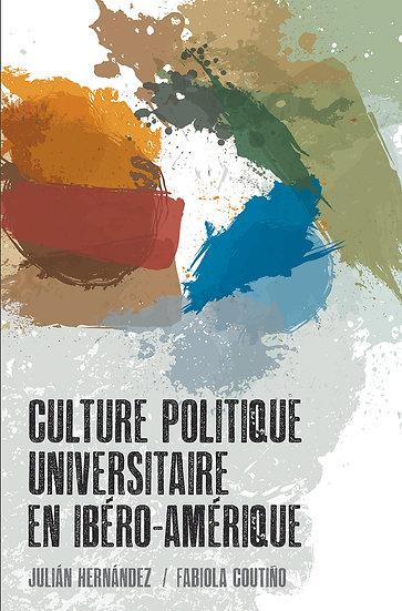 Culture politique universitaire en Ibéro-Amérique