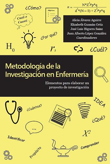 Metodología para la investigación en enfermería