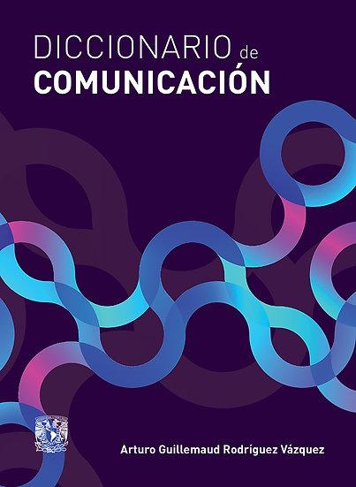 Diccionario de comunicación