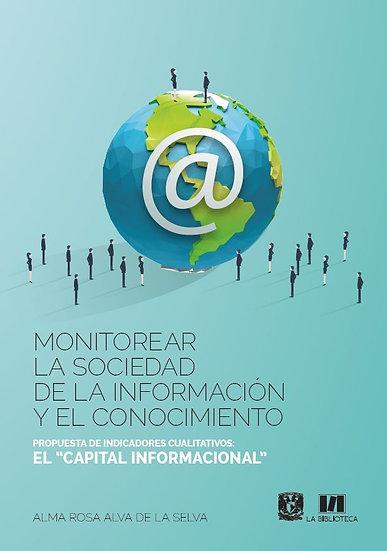 Monitorear la sociedad de la información y el conocimiento