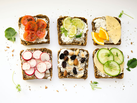 Nutritional Psychiatry for Athletes: The Basics