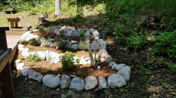 Garden Installation