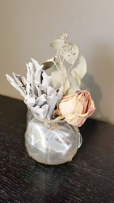 Dried Simple Arrangement